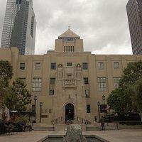 Los Angeles Public Library #30 Ascot