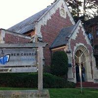 New Church Berkeley Alum