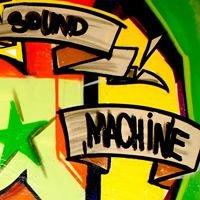 The Sound Machine