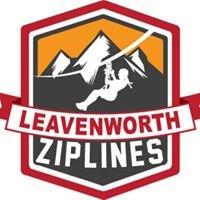 Leavenworth Ziplines