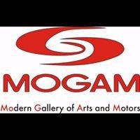 MOGAM - Modern Gallery of Arts and Motors