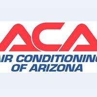 Air Conditioning Of Arizona
