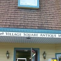 Weidner's Village Square Antique Mall