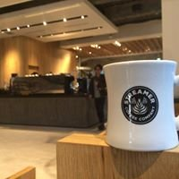 Streamer Coffee Company Gohongi