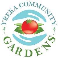 Yreka Community Gardens