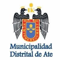 Municipalidad Distrital de Ate