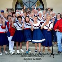 Twirlers Square Dance Club