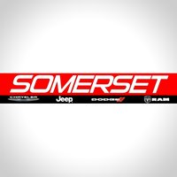 Somerset Chrysler Jeep Dodge Ram