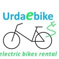 Urdaebike