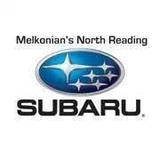Melkonian's North Reading Subaru