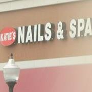 Katie's Nails & Spa