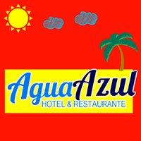 Restaurante y Hotel Agua Azul