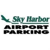 Sky Harbor Airport Parking