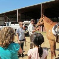 High Hurdles Horsemanship Program, Inc.