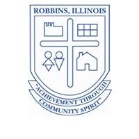 Office of the Mayor of Robbins, Illinois