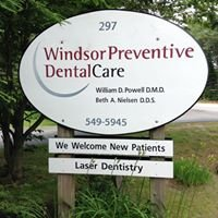 Windsor Preventive Dental Care