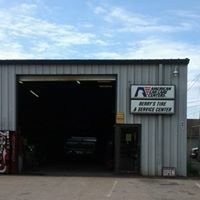 Berry's Tire and Service Center
