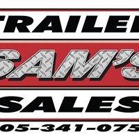 SAM'S Trailer SALES