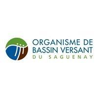 Organisme de bassin versant du Saguenay - OBV Saguenay
