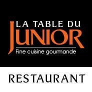 La Table du Junior
