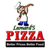 Leonards Pizza