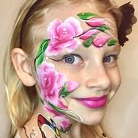 Face Painting by Pixie Dust Creations