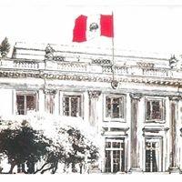 Embajada del Perú en Chile