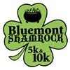 Bluemont Shamrock 5k/10k