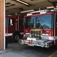 Fincastle Volunteer Fire Department - Company 4