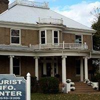 Smyth County, Virginia Tourism Association
