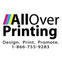 All Over Printing