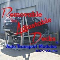 RAD Auto Transport Modules