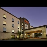Hampton Inn Lake Charles, LA