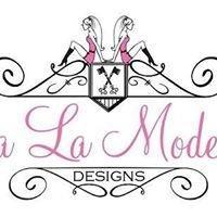 A La Mode Designs