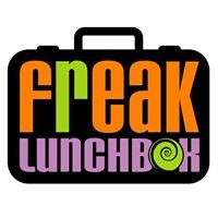 Freak Lunchbox Bedford
