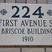 The Briscoe Building