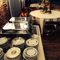 Catering by Saxapahaw General Store