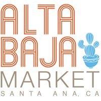 Alta Baja Market