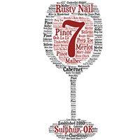 The Rusty Nail Winery
