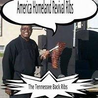 America Homeland REVIVAL RIBS