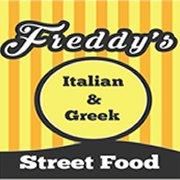 Freddy's Street Food