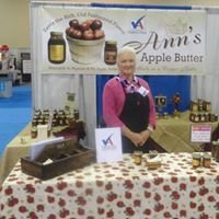 Ann's Apple Butter