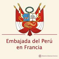 Embajada del Perú en Francia