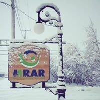 MRAR - Mouvement de la relève d'Amos-région