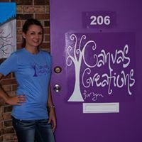 Canvas Creations For You