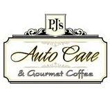 PJ's Auto Care & Gourmet Coffee