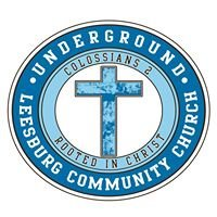 UnderGround Youth Ministry