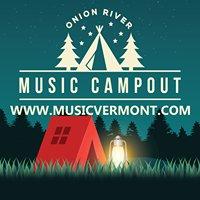 Onion River Music Campout
