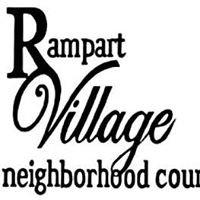 Rampart Village Neighborhood Council