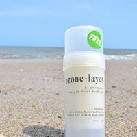 Ozone Layer Deodorant